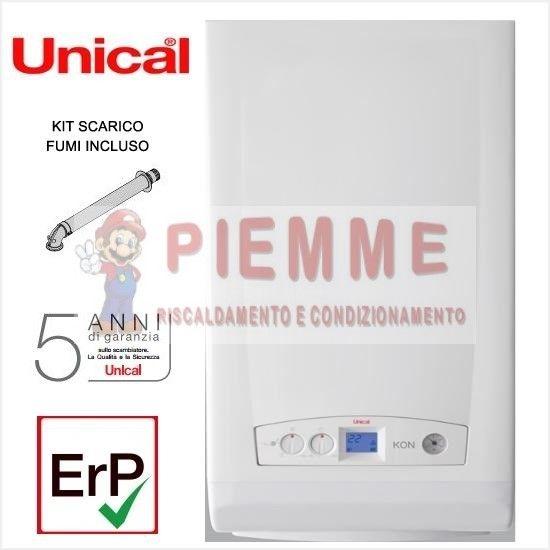 Caldaia unical nuova konm c 28 pinterest for Interno unical