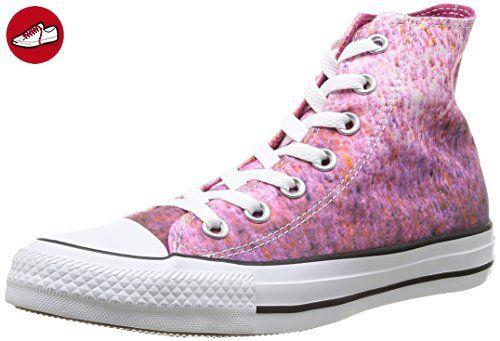 Converse Chuck Taylor Stream, Unisex - Erwachsene Sneaker, Pink (Berry  Pink),