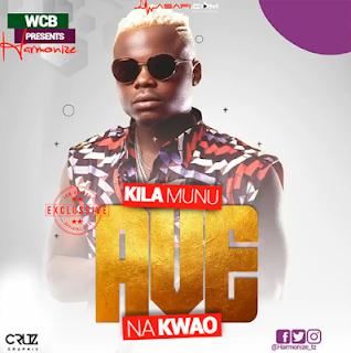 Audio | Harmonize ( Hamonaizi ) - Kila Mtu Ave na Kwao | Mp3