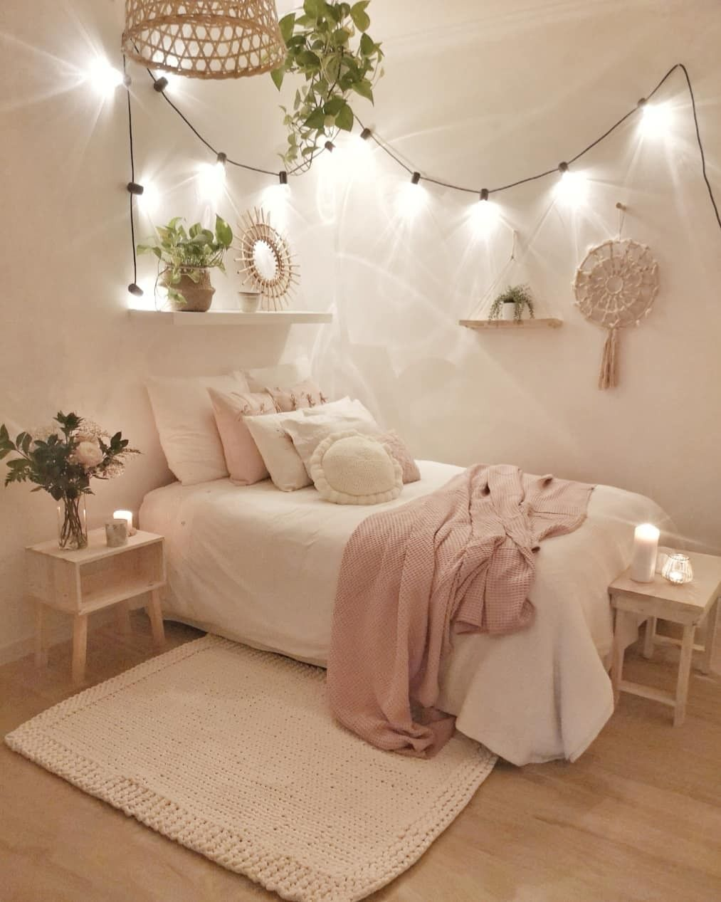 Pin By A Swell Dude On New Room Ideas Aesthetic Bedroom