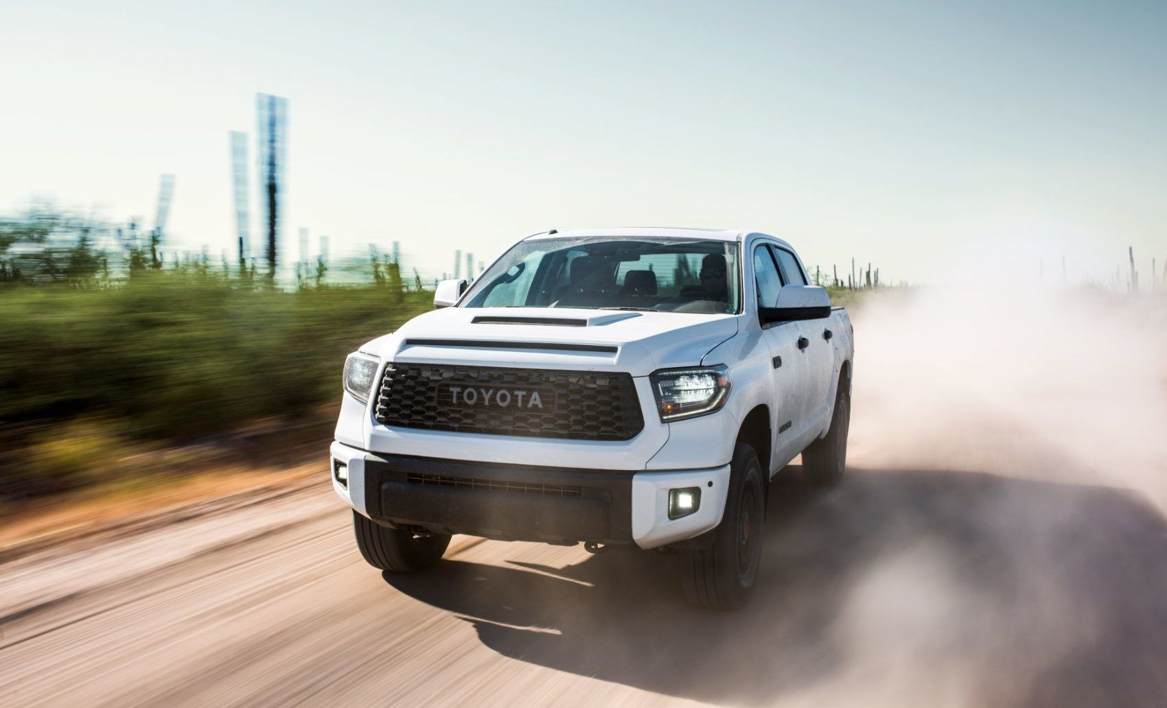 2019 Toyota Tundra Trd Pro Review No Terrain Too Tough Tundra Trd Toyota Tundra Trd Pro Tundra Trd Pro
