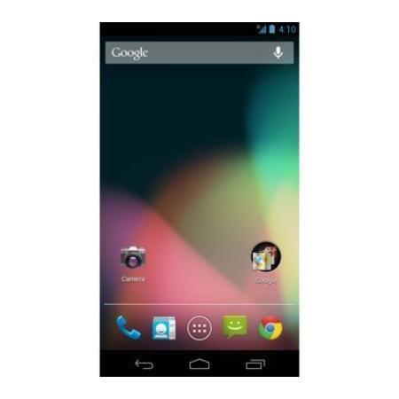 ASUS Google Nexus 7 Tablet - 32GB Brown 7