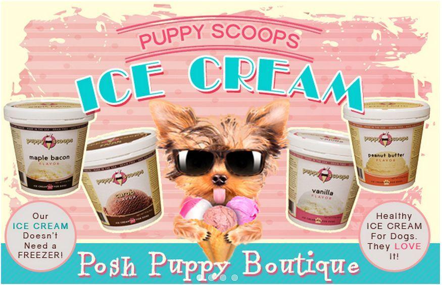 #IceCreamforDogs #Summertime #Summer #KeepMeCool #PoshPuppy #DogIceCream #YUM