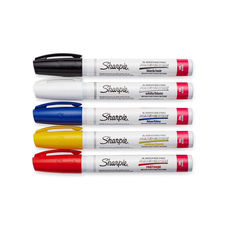 Oil Based Sharpie Pens Uk