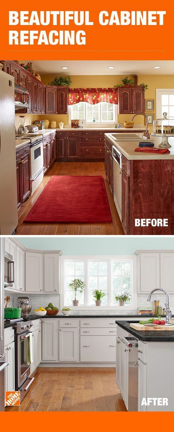 new kitchen cabinets on a budget