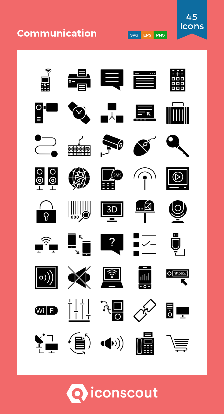 Download Communication Icon Pack Available In Svg Png Eps Ai Icon Fonts Communication Icon Icon Pack Organizational Communication