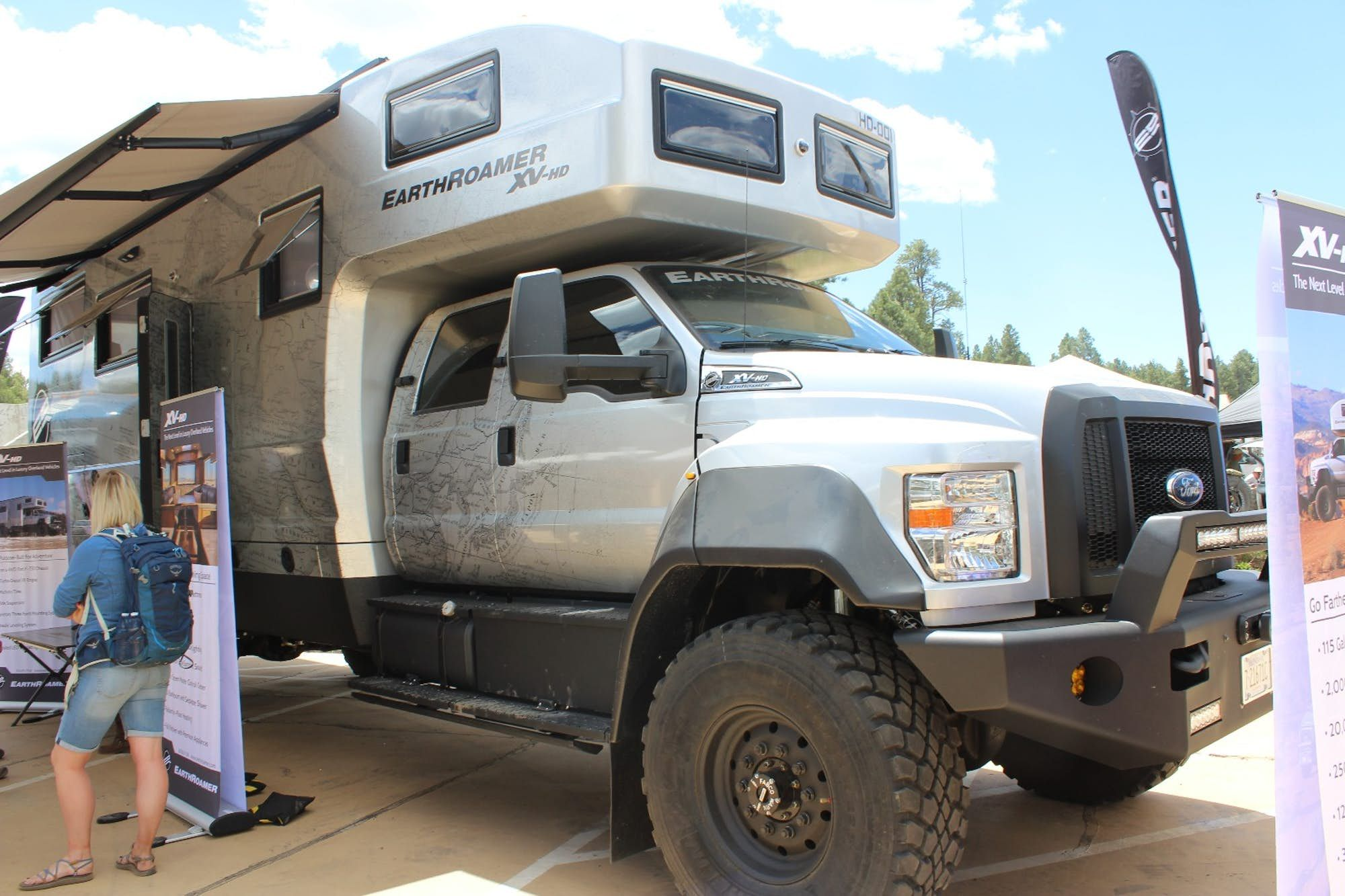 Overland truck by Mission Overland on Mission Overland