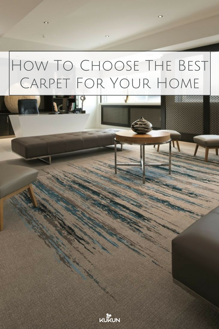How To Choose The Best Carpet For Your Home Kukun Living Room Carpet Round Carpet Living Room Best Carpet