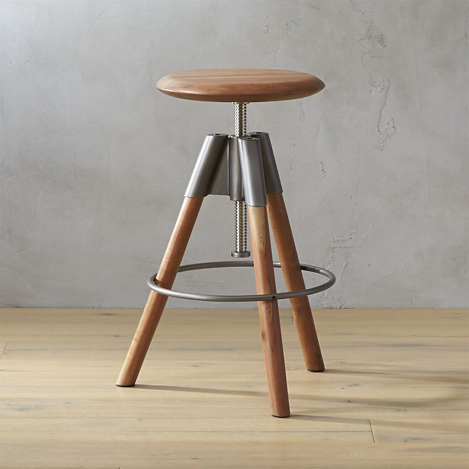 Prime Revolution Adjustable Bar Stool Working X Dining Pabps2019 Chair Design Images Pabps2019Com