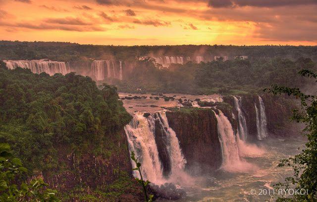 Paisagens Brasileiras - Imagens e Papeis de paredes de Paisagens do Brasil