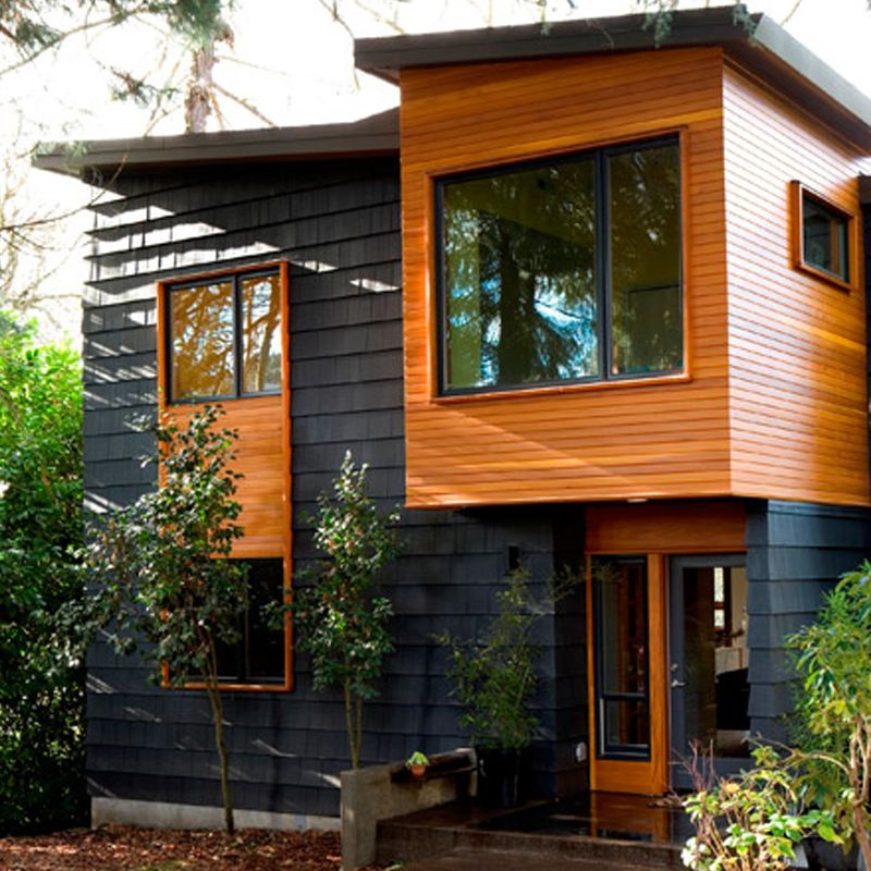 Luxyclad Aluminum Siding Resistant To Insects