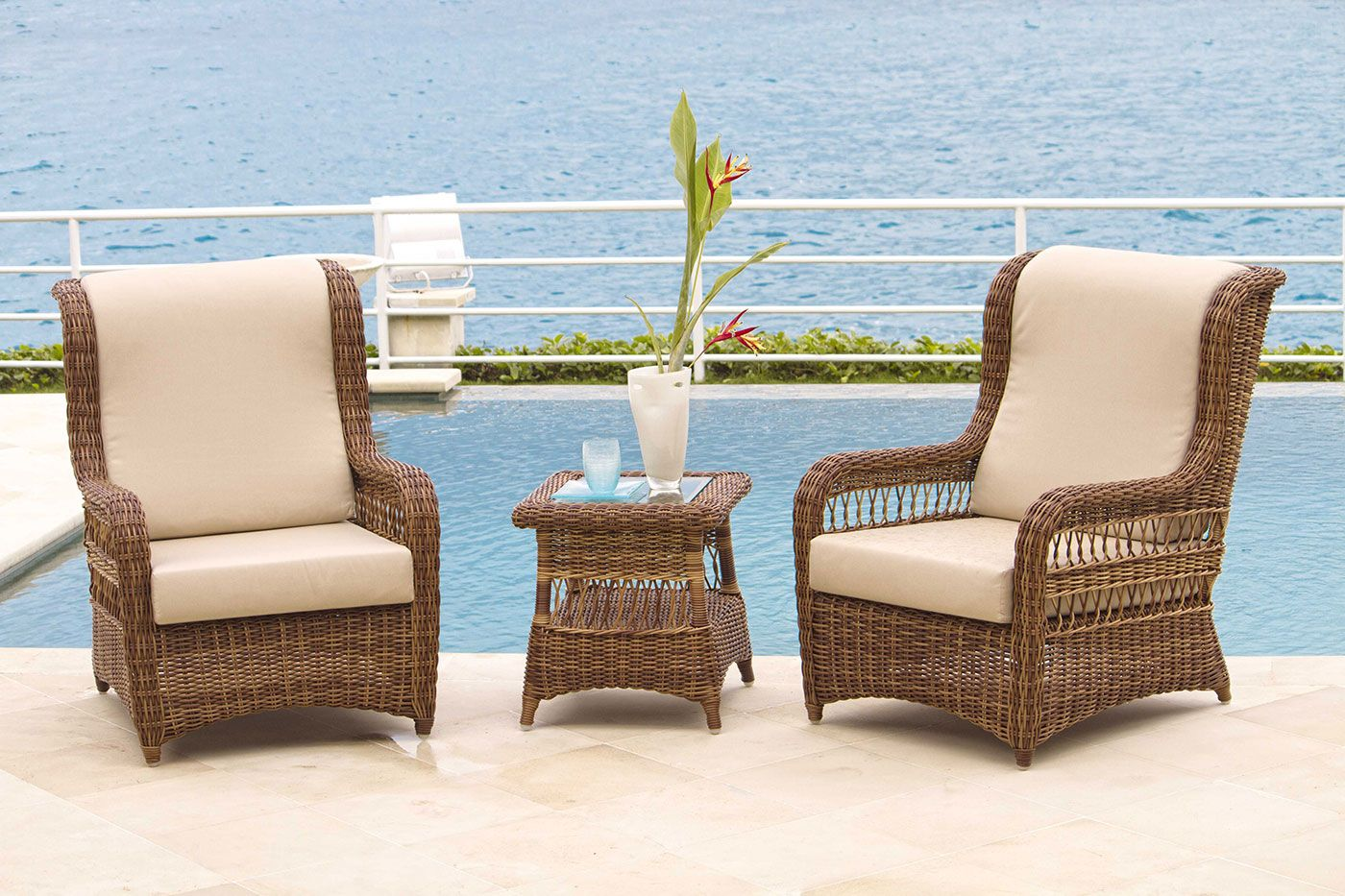 Cozy sofa set from fiore rosso skyline collection http www