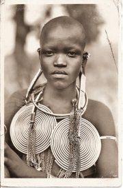 Vente aux encheres EXPLORATIONS PHOTOGRAPHIQUES Afrique