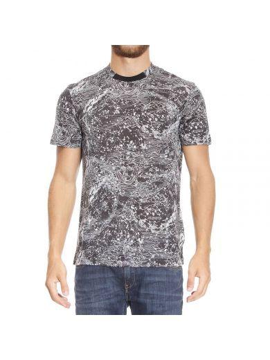 VERSACE T-Shirt T-Shirt Man Versace. #versace #cloth #topwear