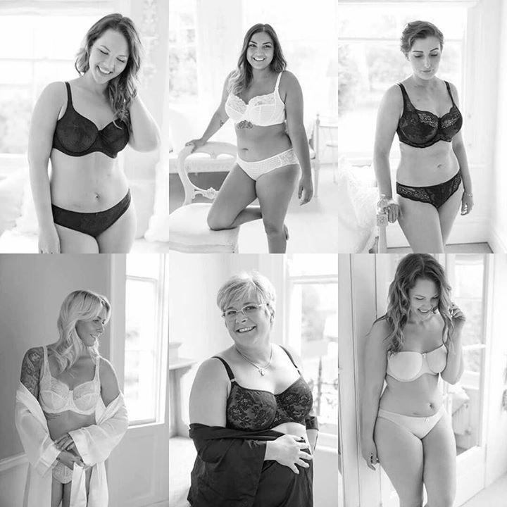 BRA FITTING @paolaerosa Non importa quanti anni hai non importa se sei magra o curvy. Lo scopo del Bra Fitting è offrirti un reggiseno perfetto e chissà magari modificare qualche aspetto di te che non ti piace...ecco i vostri modelli preferiti indossati da voi: modelle tutti i giorni tutto il giorno e per sempre! #magariungiorno