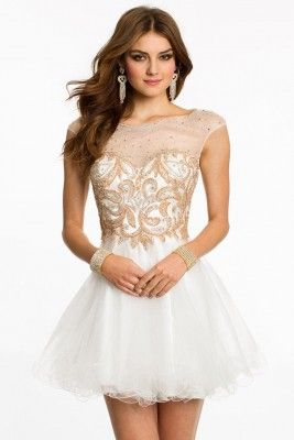 Unique Homecoming Dresses Under 100
