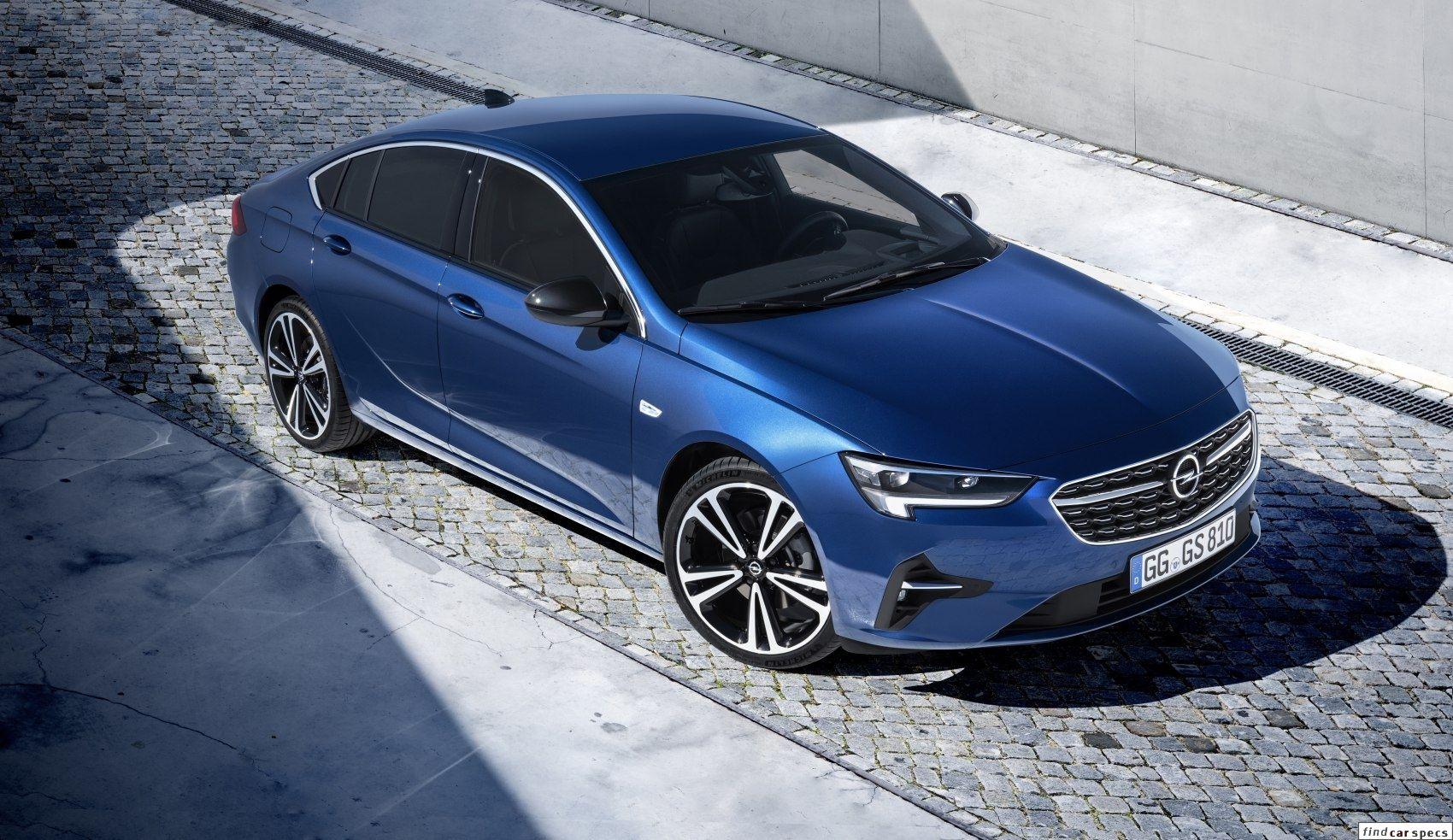 Opel Insignia Insignia Grand Sport B Facelift 2020 2 0d 174 Hp Automatic Diesel 2020 Insignia Grand Sport B Faceli In 2020 Opel Insignia Facelift