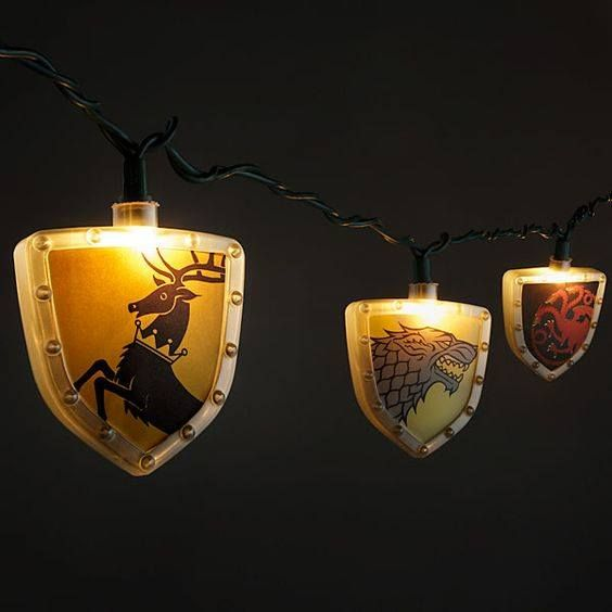 House Shield Light Set! 💡 Buy Here: http://amzn.to/2ngy2DK Check out our Game of Thrones Merch Store: https://thinkgot.com    {#winteriscoming #gameofthrones #GoT #gameofthronesfamily #jonsnow #instalike #f4f #like #gameofthroneshbo #gameofthronesfan #gameofthronesmemes #westeros #got7 #khaleesi #housestark #nightswatch #youknownothingjonsnow #asongoficeandfire #stark #lannister #daenerystargaryen #targaryen #daenerys #sansastark #tyrionlannister #motherofdragons #housestark #winterfell…