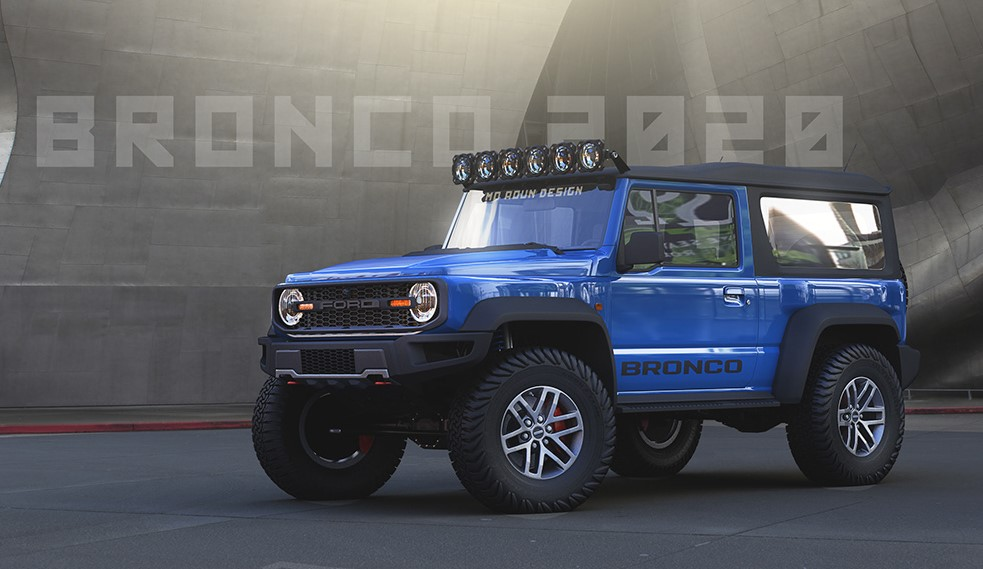2020 2021 Cars Colors Release Date Changes Redesign Price In 2020 Bronco Ford Bronco Bronco Truck