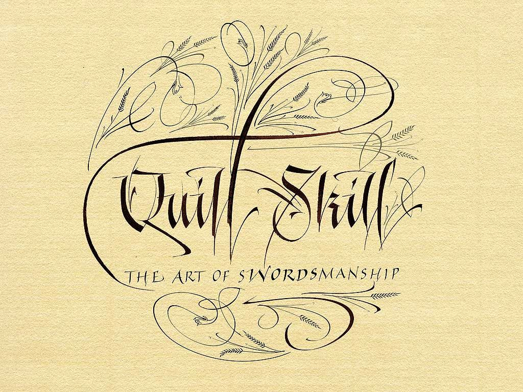 17 Best images about Calligraphy on Pinterest | Typography ...