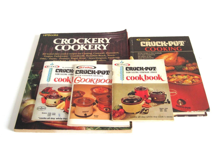new to lauraslastditch on etsy rival crock pot recipes instructions 3150 3350 3300 3100 3101