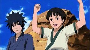 Naruto Shippuuden episode 367