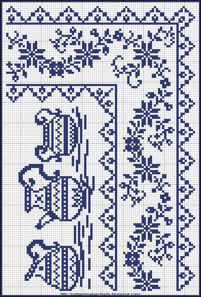 Historic Old Pattern