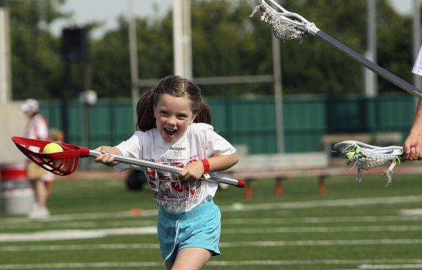 Teaching Lacrosse Using Games Based Play Practice Principles W Piltz