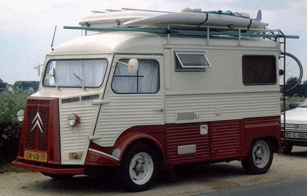 Citroen Hy Camper 700 X 02 Out Of 11