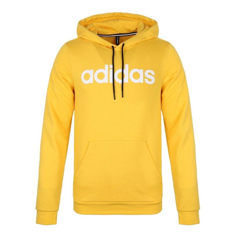 Nueva llegada Original Adidas NEO M CE Sudadera con capucha