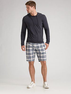 4e34e20a5 Bermuda e manga longa Camisa Social Preta Masculina