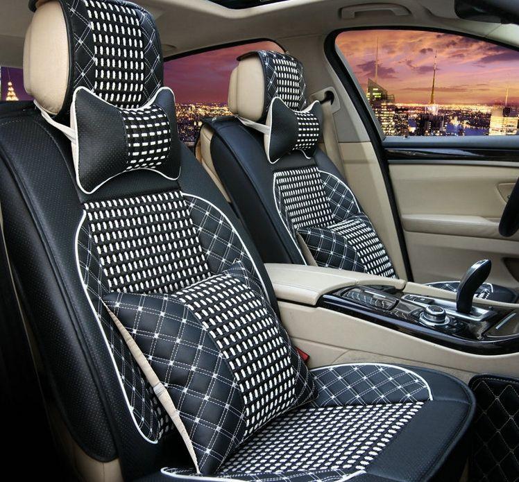 High quality! Full set car seat covers for Infiniti QX50