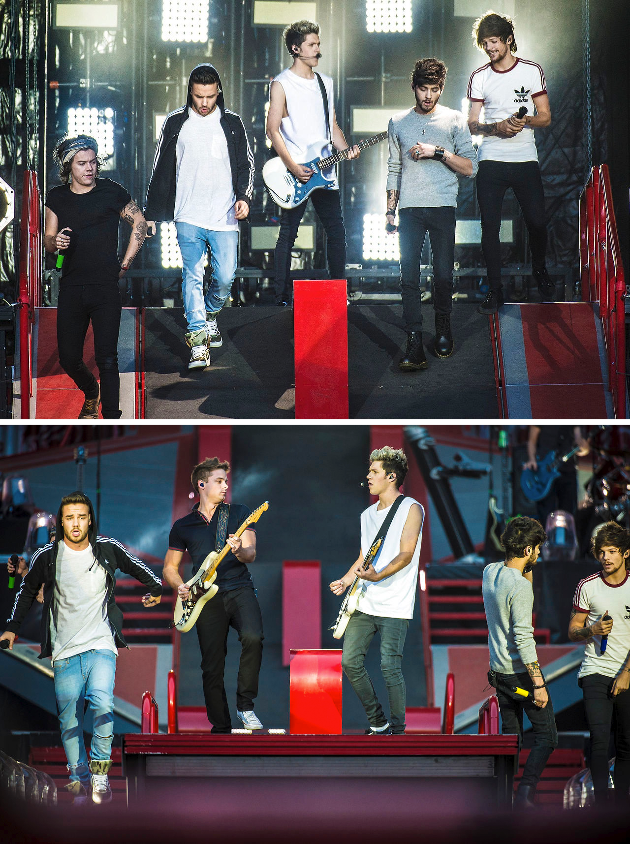 One Direction(6/16/14)