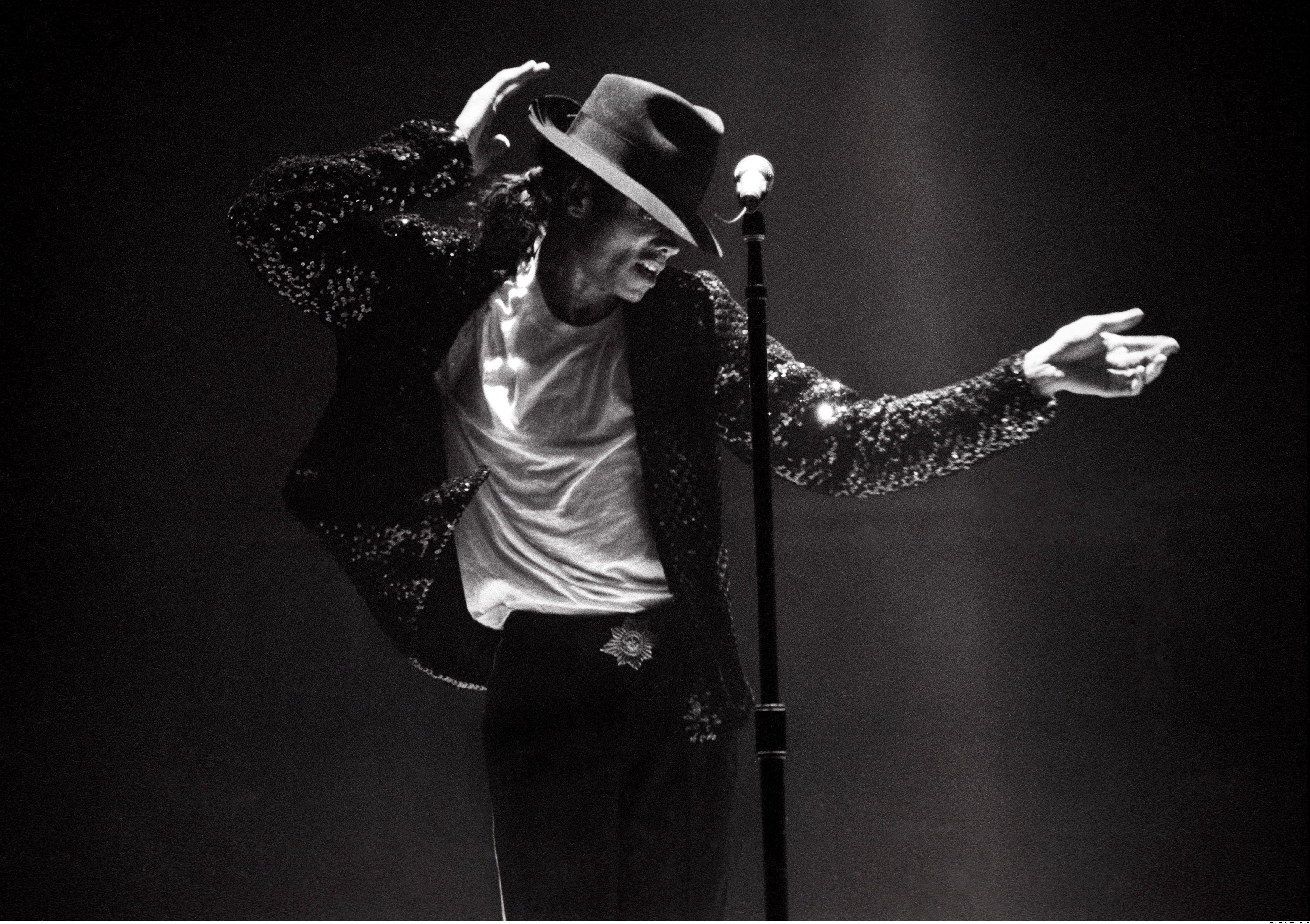 Michael The Greatest Entertainer That Ever Lived Miss You Mike