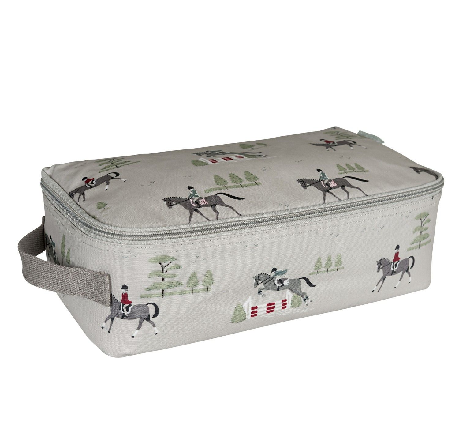 This beautifully made Boot Bag is made from our Horses