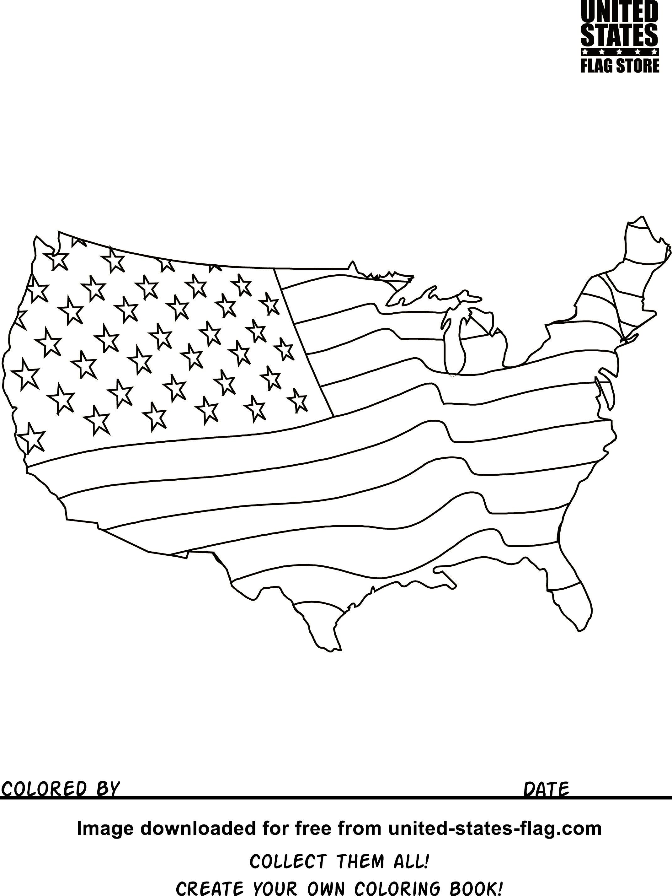 United States Flag Coloring Pages Unique Russian Flag Coloring Page American Flag Coloring Page Flag Coloring Pages American Flag Colors