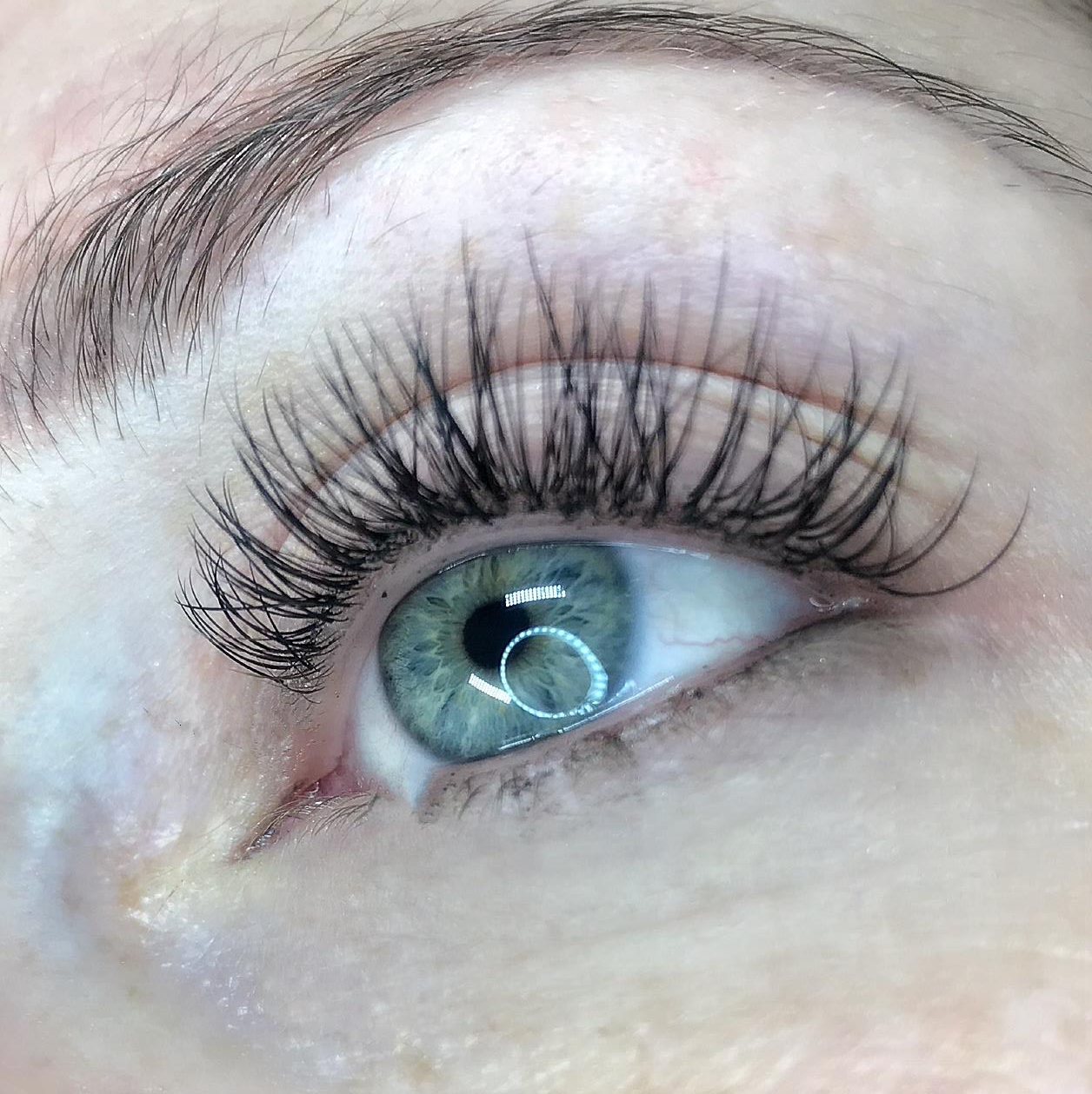 Luxury Lash Extensions 100 Lashes Per Eye 175 The Most Popular