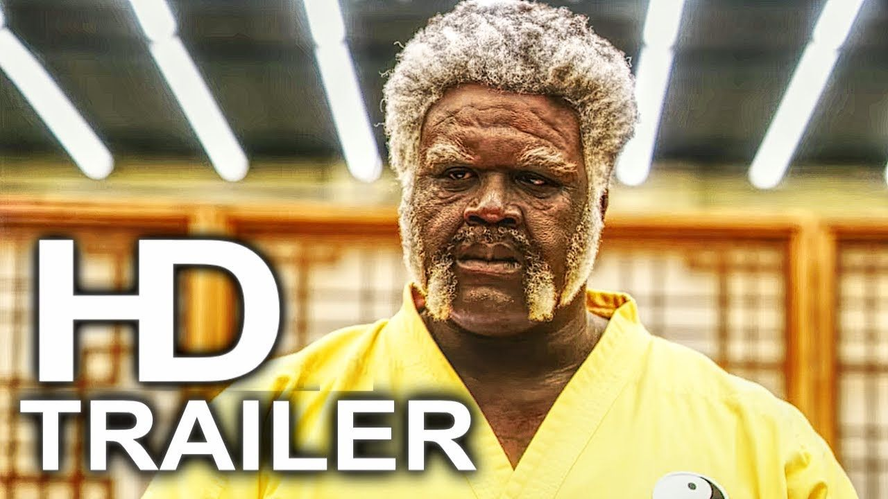 38a4020f8c4d Uncle Drew Official Trailer Shaquille O Neal comedy