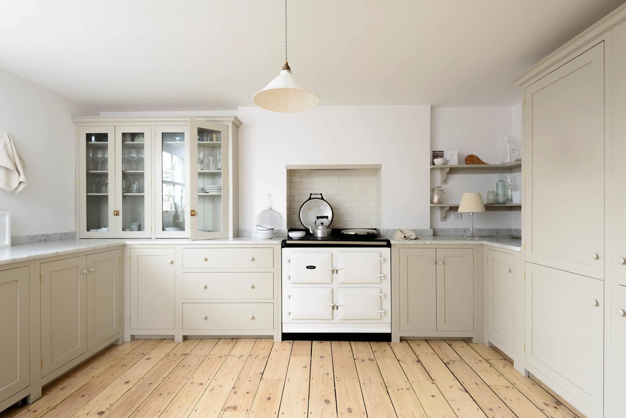 The Brighton Kitchen Devol Kitchens Devol Kitchens