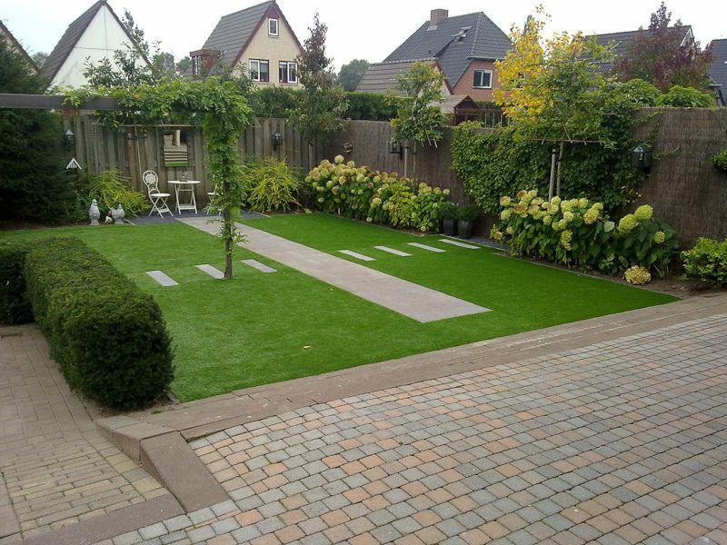 Gras In Tuin : Schaduw in tuin waar geen gras wilt groeien easylawn