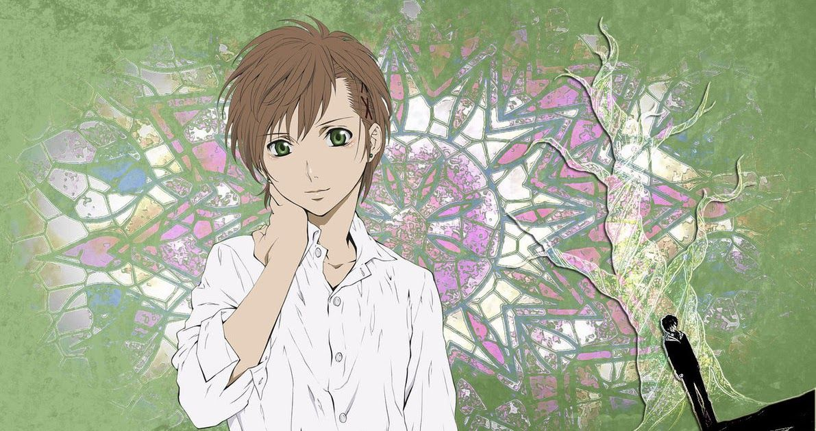 Wallpaper Anime Zetsuen No Tempest di 2020
