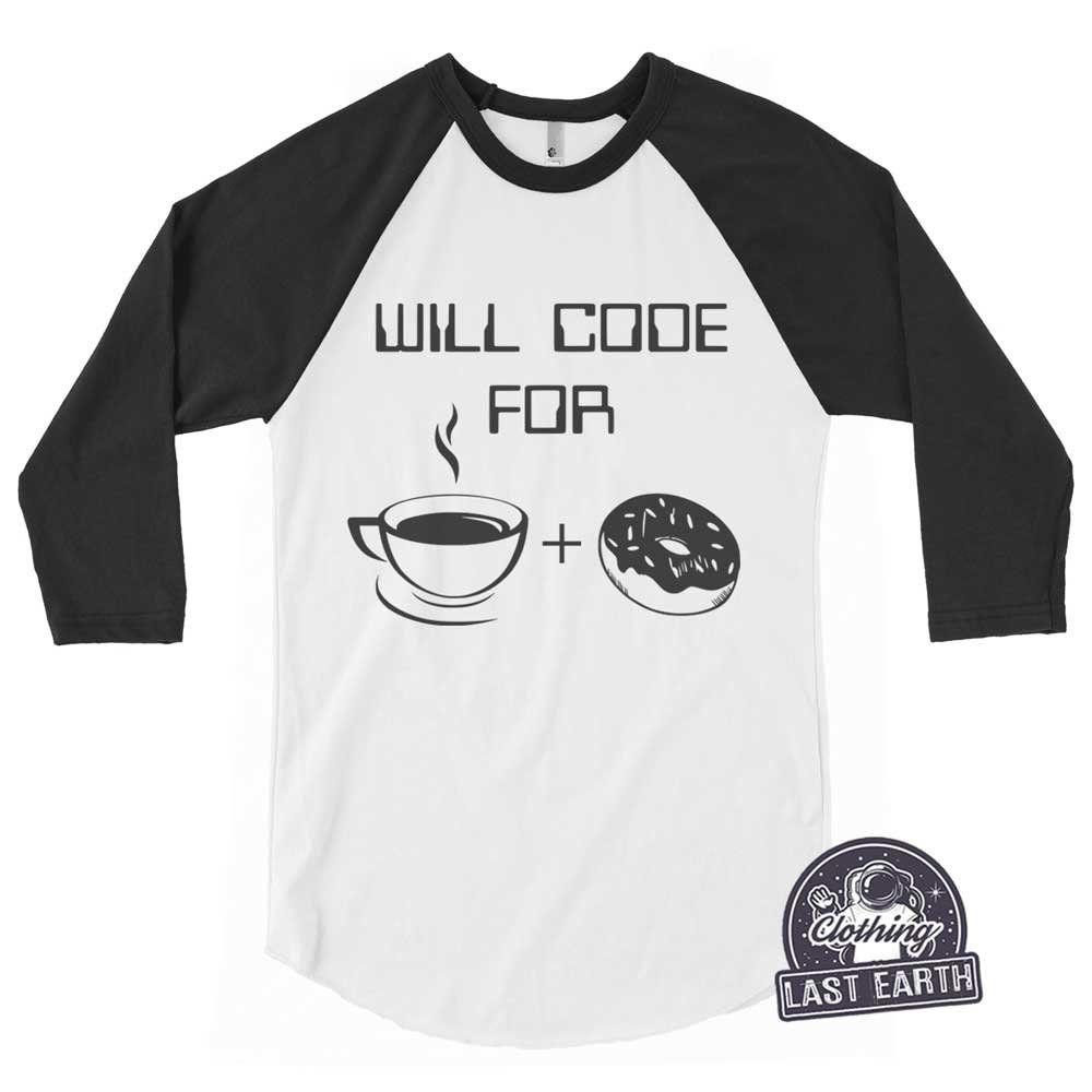 Coder tech gift tshirt computer programmer shirt