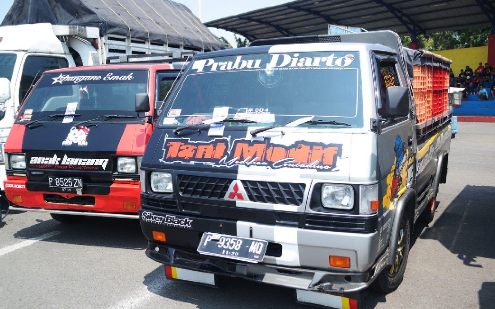 Modifikasi Mobil L300 Pick Up 2016 Modifikasi Mobil Mobil Perbaikan Mobil