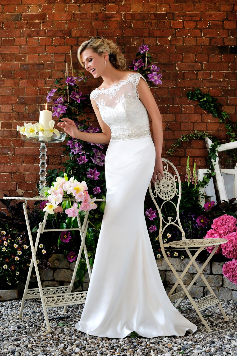 MDS By Margaret Moreland Bridal Wear Dublin
