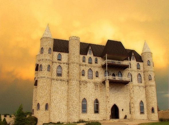Falkenstein Castle Texas Hill Country Beautiful For A Wedding