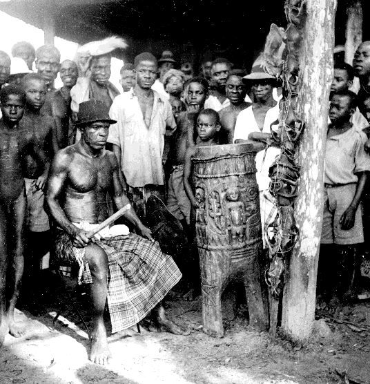 the culture of the umuofia before the colonial infiltration Essay/term the culture of the umuofia before the colonial before okonkwo returns   village before the invasion of umuofia society before the colonial infiltration,.