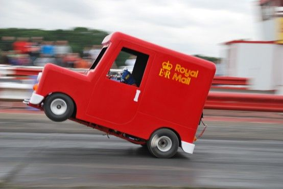 Pin by Dana Miller on Cars : Special   Postman pat, Cars ...