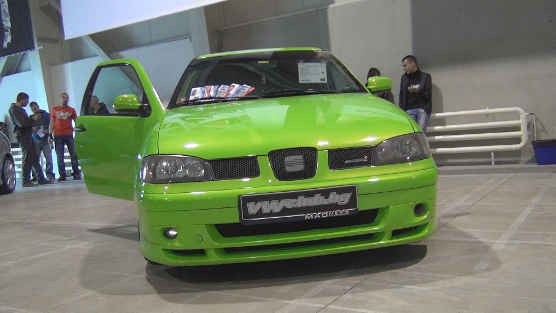 Seat ibiza iii generacin car t ibiza and cars