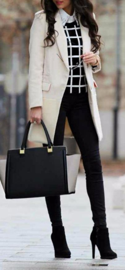 How to Always Look Stylish at Work - 10 Ways - LLEGANCE