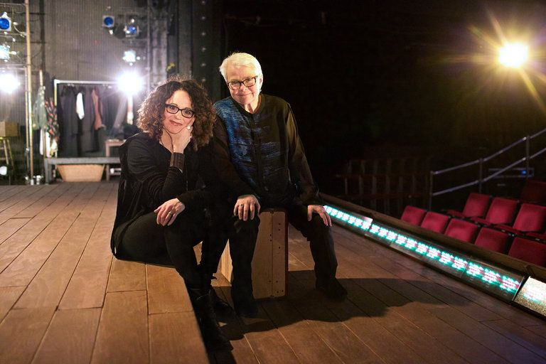 For paula vogel a oncebanned beautiful love story